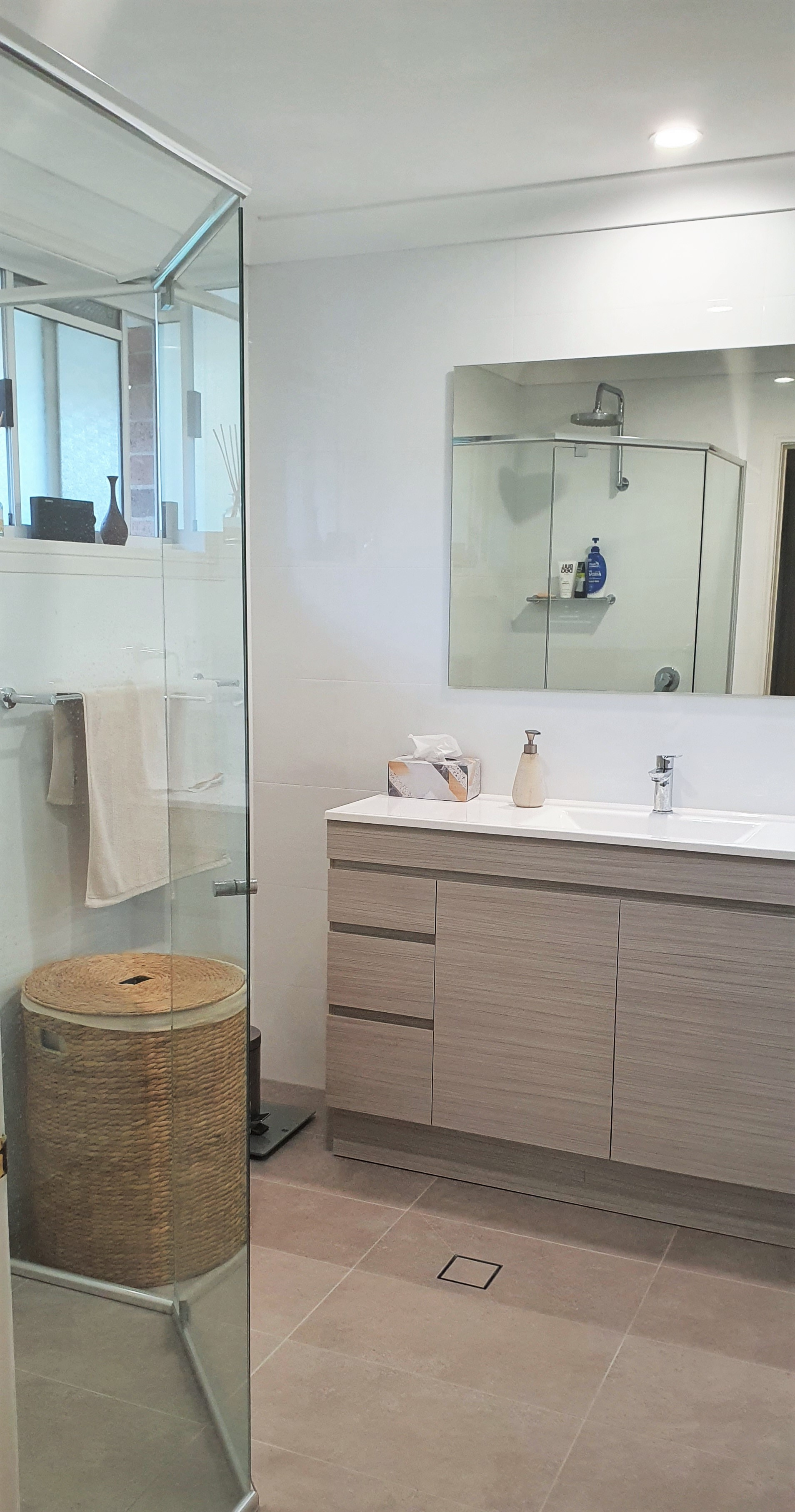 Complete Bathroom Renovations In Kirrawee